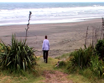 Xena film locations - Motherhood - Bethells Beach
