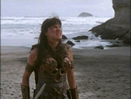 Xena film locations - Looking Death in the Eye