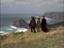 Xena film locations - Looking Death in the Eye - O'Neill Bay